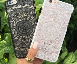 black and white, cases, and inspiration image
