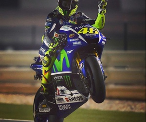 vale and vr46 image