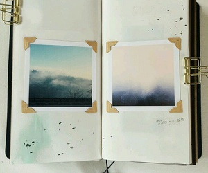 caption, diary, and photography image