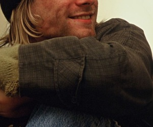 kurt cobain, nirvana, and grunge image