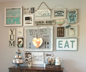 decorations, picture frames, and diy image