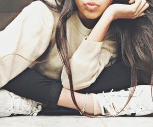 adidas, chicas, and girl image
