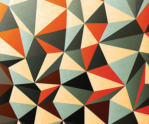 abstract, pattern, and colorful image