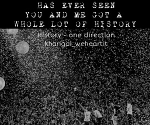 background, black and white, and concert image