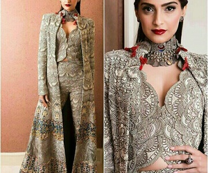 bollywood, sonam kapoor, and princess image