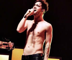 bands, patd, and brendon urie image