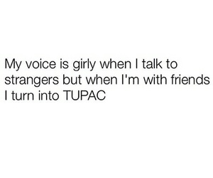 funny, lol, and my voice image