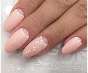 nails, fashion, and nice image
