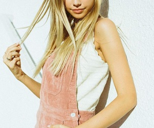 blonde, fabulous, and clothes image