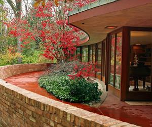 architecture and frank lloyd wright image
