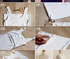 blanco, simple, and moda image