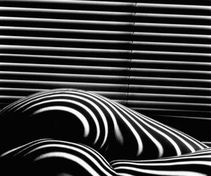 contemporary art, artistic photography, and lucien clergue image