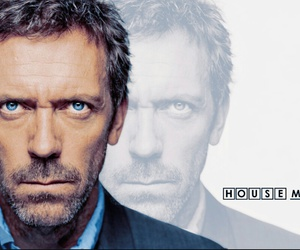 actor, cantante, and dr house image