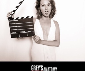 cristina yang, ellen pompeo, and greys anatomy image