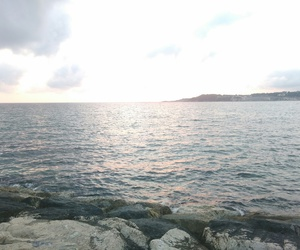 france, toulon, and sea image