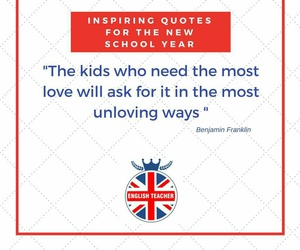 children, kids, and quotes image