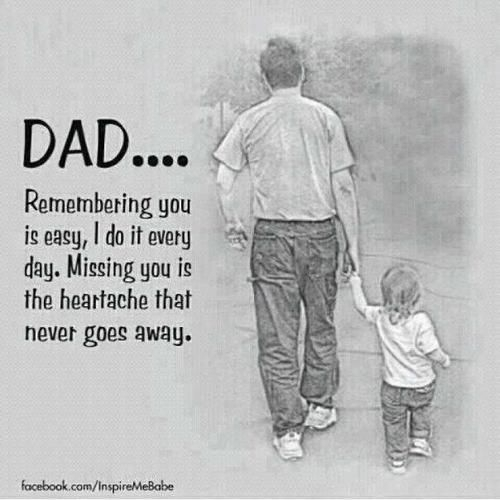 daughter and daddy quotes | miss u dad rip dad text love u ...