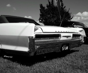 1970s, muscle car, and blackandwhite image