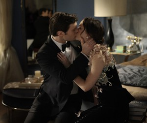 gossip girl and lovely image