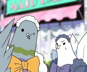ryouta, hatoful boyfriend, and ryouta kawara image