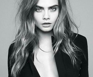 girl, cara delevigne, and cute image