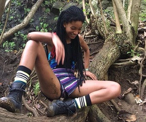 aesthetic, beauty, and willow smith image
