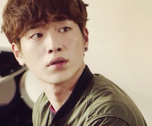 boy, corean boy, and cheese in the trap image