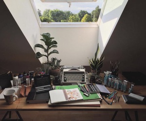 college, studyblr, and school image