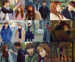 dorama, cheese in the trap, and seo kang joon image