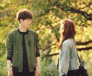 dorama, seo kang joon, and hong seol image