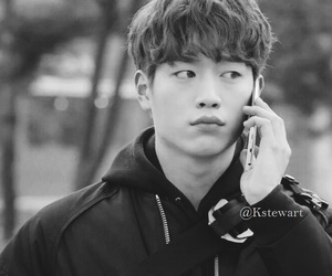 boy, cheese in the trap, and seo kang joon image