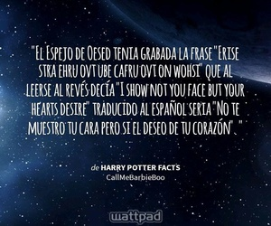frases and harry potter image