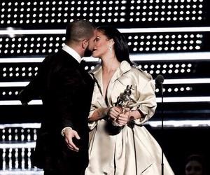 Drake, rihanna, and vma's image