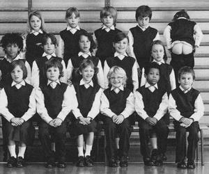 tumblr, vintage, and escola image
