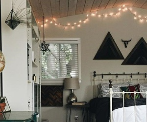 bedroom, goals, and tumblr image