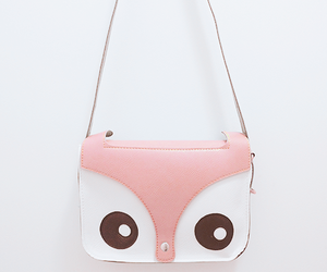 bag, cute, and kawaii image