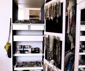 closet, bag, and accessories image