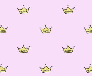pattern, Queen, and wallpaper image