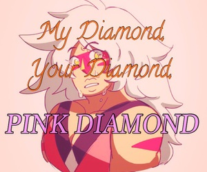 jasper, quote, and steven universe image
