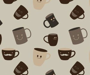 coffee, background, and wallpaper image