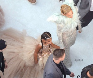 carter, knowles, and blueivy image