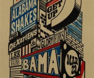 music, wallpapers, and alabama shakes image