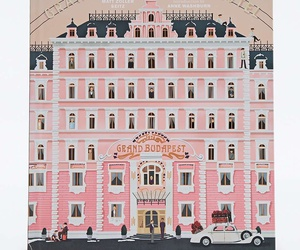 beauty, movie, and wes anderson image