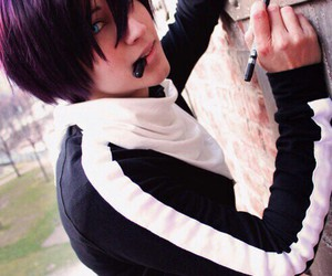 cosplay, yato, and noragami image