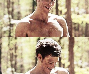 The Originals, klaus, and mikaelson image
