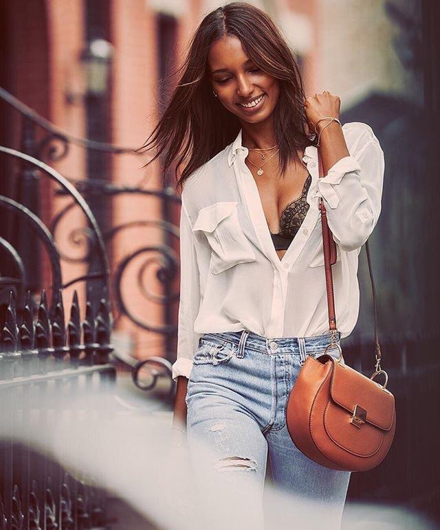bag, Victoria's Secret, and instagram image