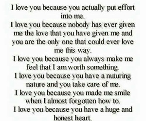 Best, I Love You, and reasons image