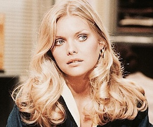michelle pfeiffer and young image