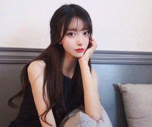 Corea girls