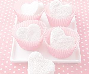 sweet, cute, and cupcake image